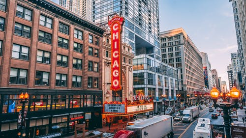 Chicago & St. Louis Turn To Technology For Better Urban Governance