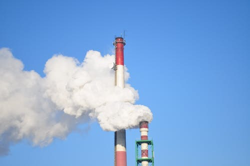 No Set Path For Decarbonisation Although Creating The Means To Get There Is Needed