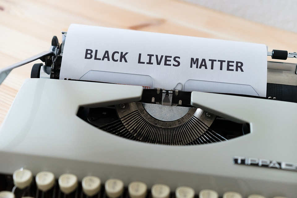 Johnson & Johnson CEO Addresses The 'Deep' Racism 'Fractures In Society'