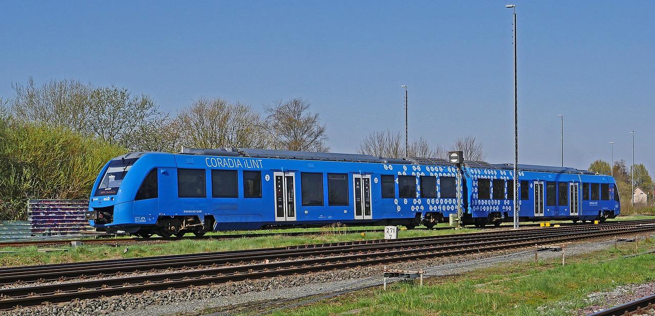 Austria To Have Hydrogen Fuel Passenger Train
