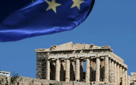 The Greek Financial Crisis and its impact on the Junker Plan