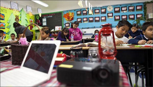 Education Overhaul – A Rickety, Potholed Journey