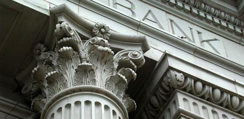 The Prehistoric Bank Agenda