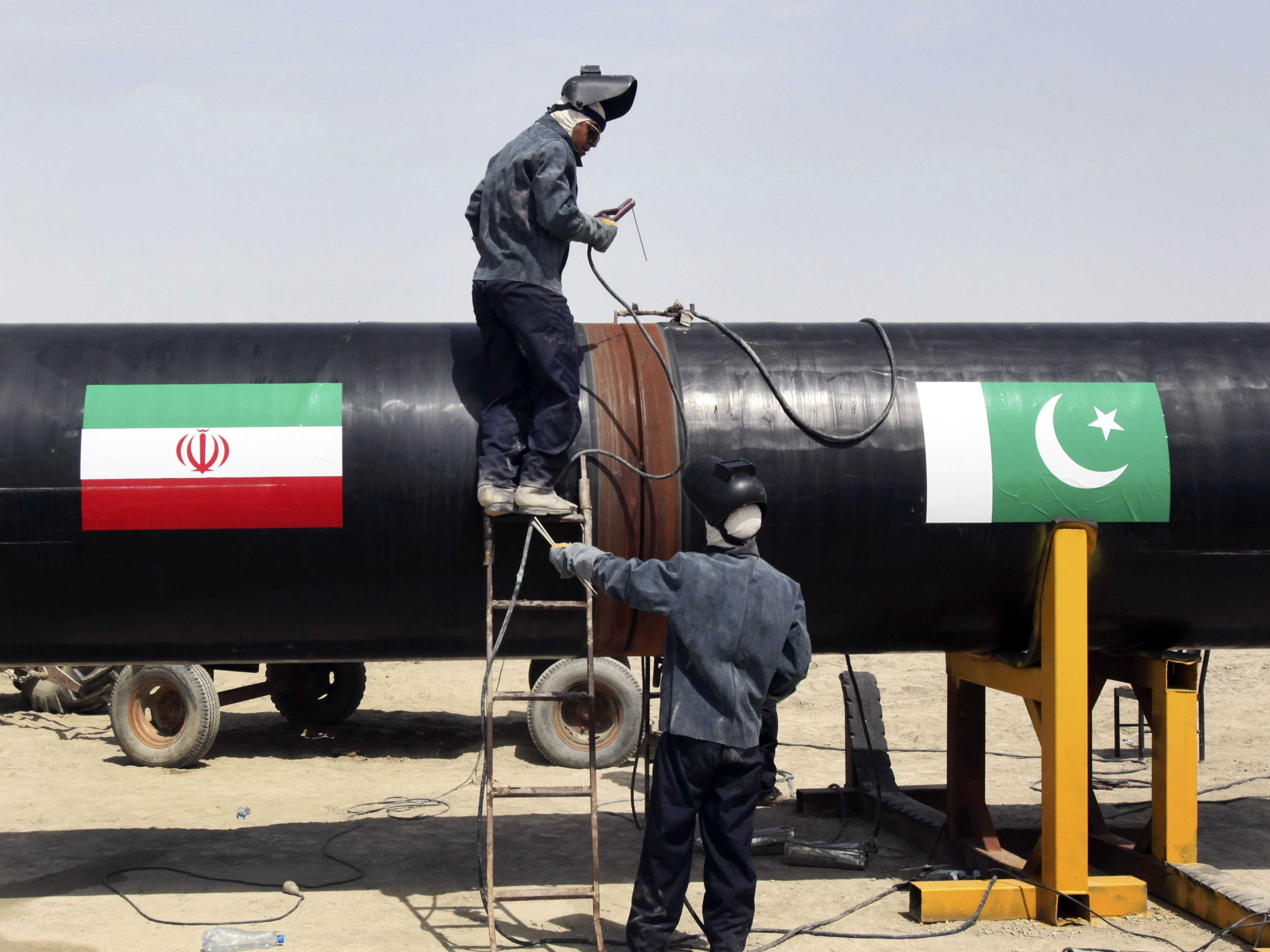 Oil Closer To Bear Market After Iran's Nuclear Deal