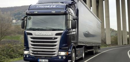 The CSR Network In Colombia Welcomes Scania