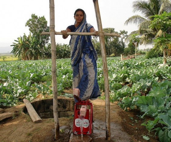 Professor Bijay Singh On Second Green Revolution Knocking At India's Doorstep