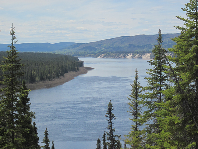 Arctic Dams Play A Decisive Role On Spreading Mercury Poison Threat – The Government Of Nunatsiavut Fails To Intervene
