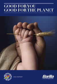Barilla's Sustainable Culture Weaves Economic Growth With Its CSR Responsibilities