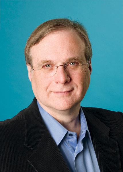 Mr. Allen To Receive 'Champion For Global Health Award' For His Initiative Against Ebola