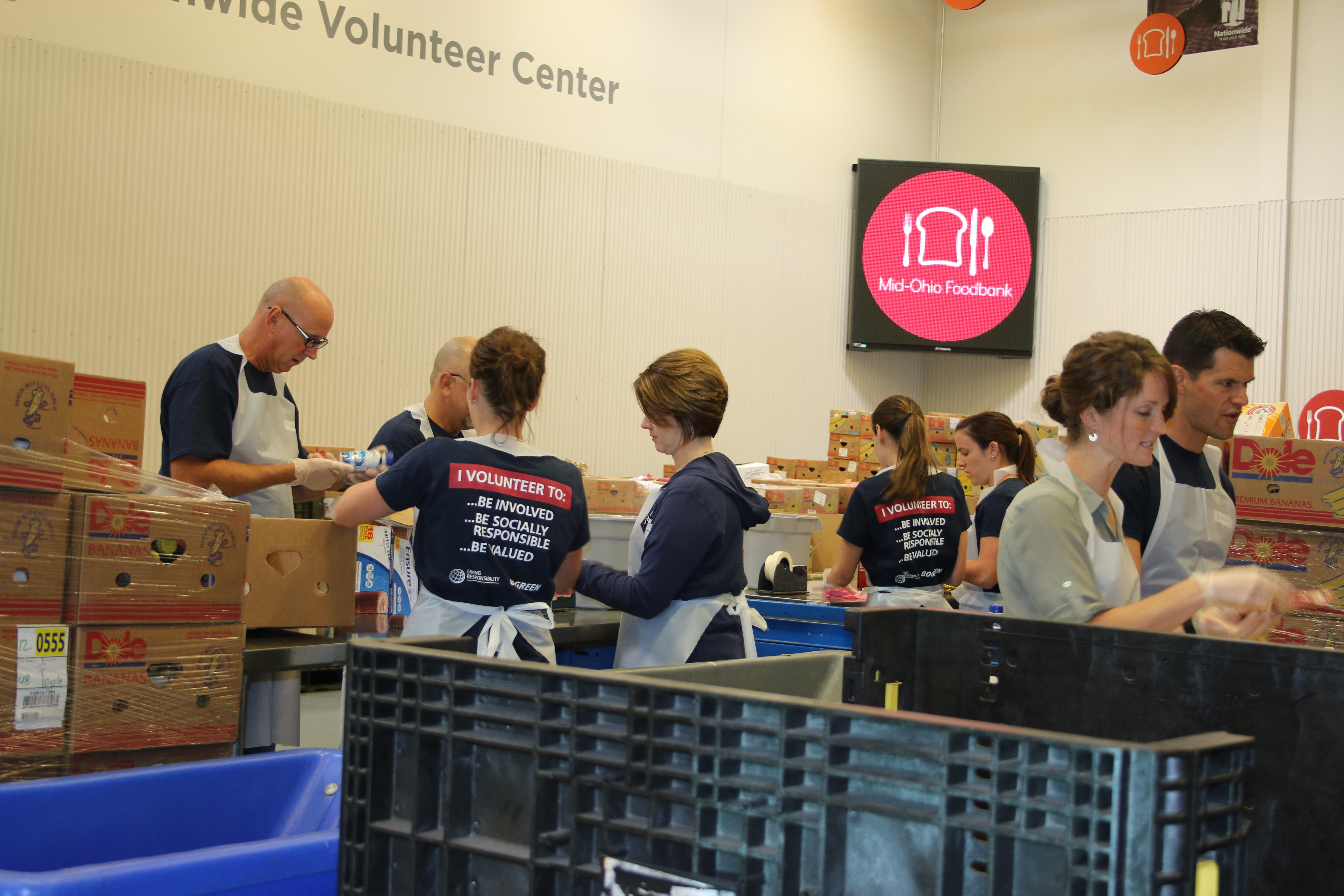 Volunteers From DHL Group Involve Themselves In Social Welfare On 'Global Volunteer Day'