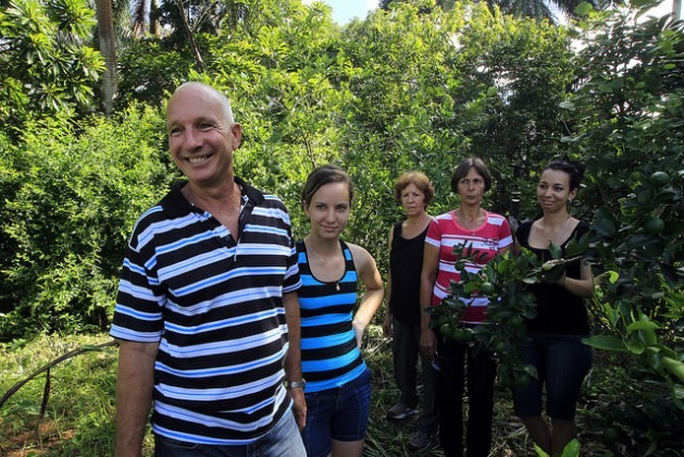 The Practice Of Agroecologocal Farming Is The Futuristic Way For Cuba