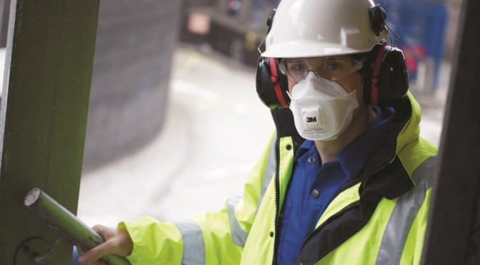 PPE's 3M Innovation Gets Accepted By Food And Drink Federation In U.K.