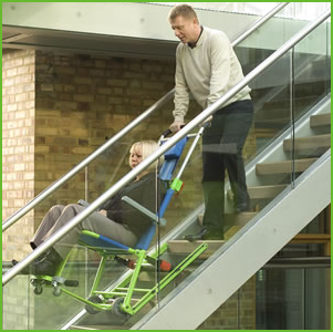 Evacusafe To Deliver Its Evacuation Chairs For 'Rugby World Cup' 2015