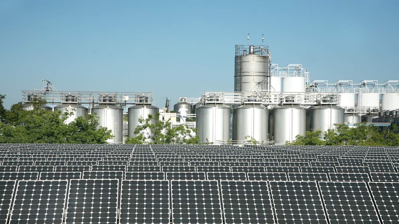 The Climate Change Coerces Brewery Industry To Adapt To Greener Practices