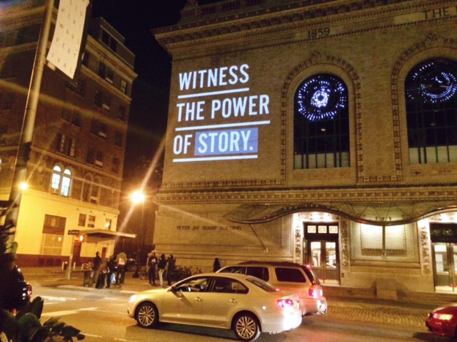 Viacom & WITNESS Speaks Through Digital Inspiration To Bring In a Global Change