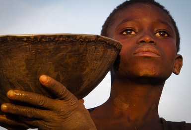 The Manufacturers Of Electronic Gadgets Are Advised To 'Eliminate' Child Labour From Their Gold Supply Chain