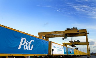 P&G Continues To Touch Lives Through Its Various Social & Environmental Commitments