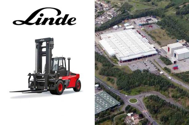 HAV Diagnosis Of Linde Heavy Truck Division's Worker Comes With Consequences