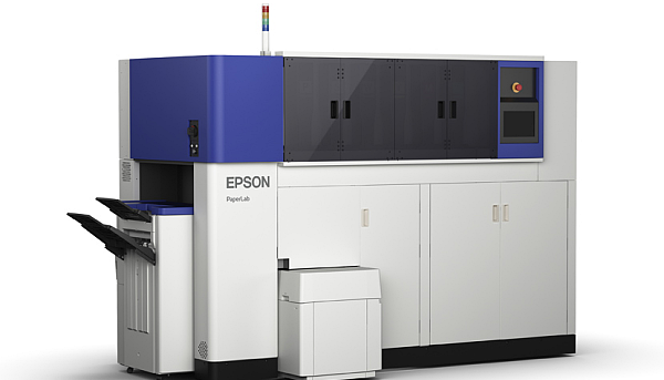 Epson Launches An Eco-Friendly Paper Maker For Your Backyard