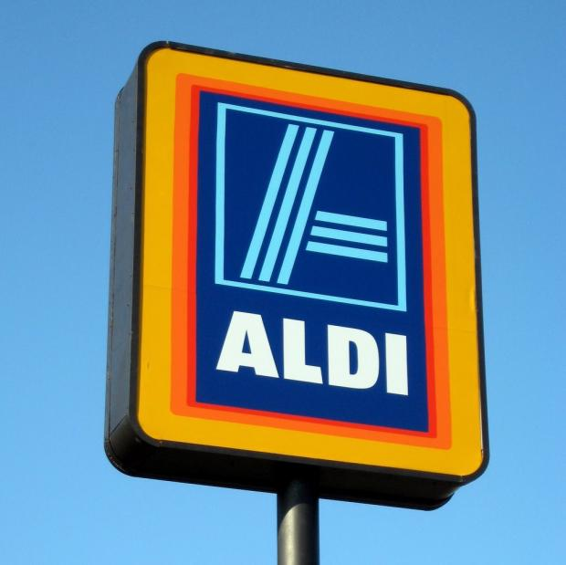 Aldi To Pay A Fine Of '£100,000'