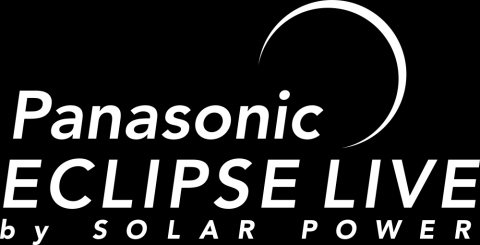 Panasonic To Capture Historic Total Solar Eclipse With Solar Electricity