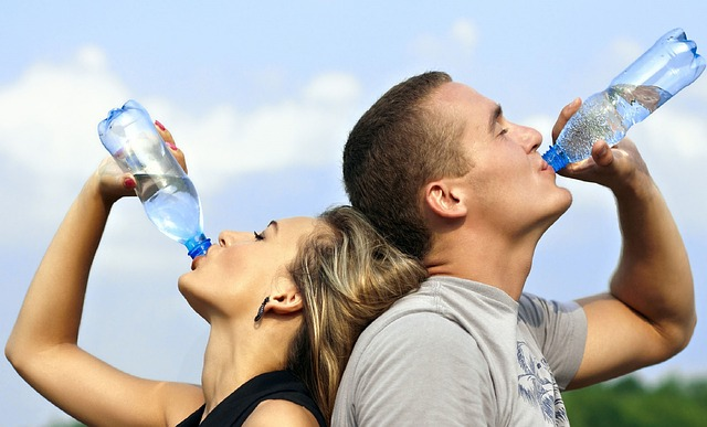Increase Your Water Intake To Increase Your Productivity