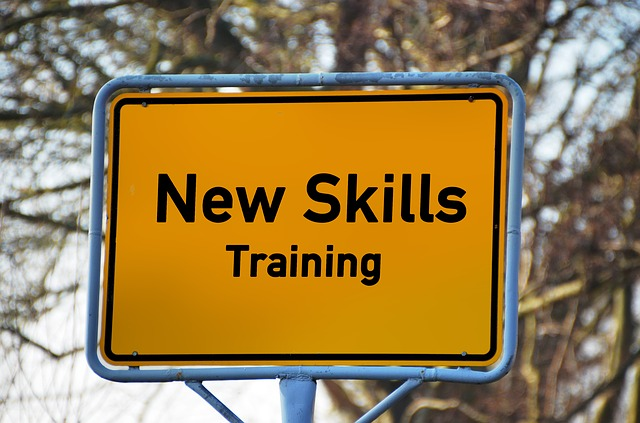 Skills & Training To Bridge A Gapping Employment Wound