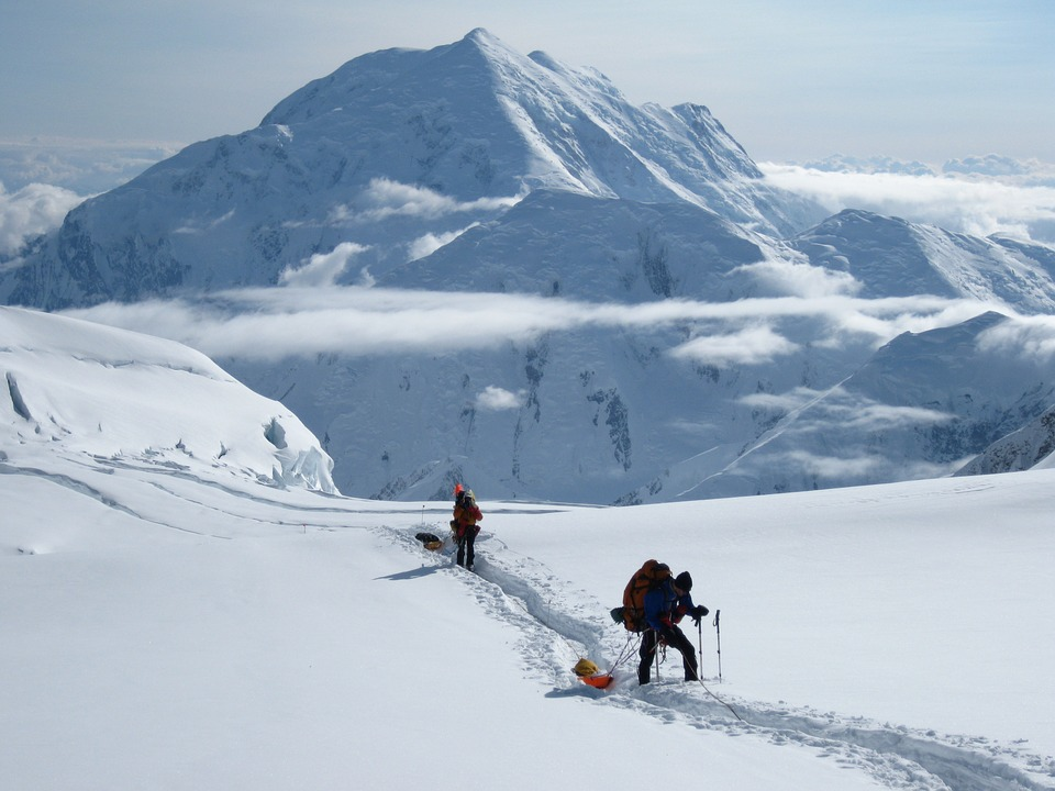 Students Embark On World Expedition With National Geographic