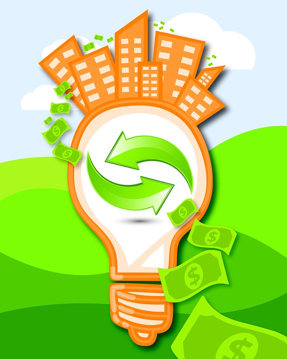 The 'Next Generation Of Sustainability Initiatives'
