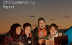 Telstra On Its 'Three Strategic Sustainability Priorities'