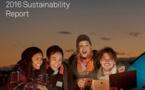 Telstra On Its 'Three Strategic Sustainability Priorities'