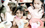 Morgan Stanley On A Mission To 'Regular To Nutrition' To Every Child