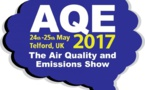 The International 'Air Quality Event' 2017 Has Published Its Agenda