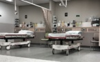 'EP Electric Bed Transporter' Is An Innovation To Sustain 'Strain Injuries' While Transporting Hospital Beds