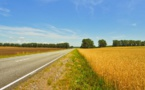 The Ray Highways Shouldering The Responsibility Of Farming