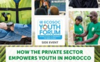 Youth employment in Africa discussed during the UN Youth Forum