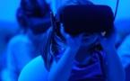 VR Pioneering 'Environmental Communication' Like Never Before
