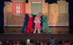 Teaching Kids Financial Discipline Through Iconic Sesame Street Characters