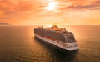 Carnival Corporation Recognised In '100 Best Corporate Citizens for 2019'
