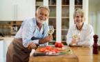 Wellness Is The Key Designing Secret To Support Senior Housing