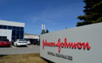 Johnson & Johnson's Chief Historian Seeped In 'A Long, Rich Heritage Of Innovation'