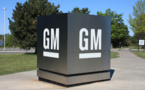 GM Listed As Global Energy Awards' Finalists For 2019