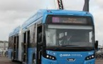 Innovation Brings Electric Buses To The Streets Of Netherlands