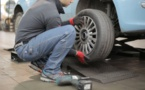Repurposing, Recycling, Disposing Off Old Tyres