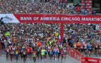 Hillary Gelfman raises a record $17.7 Million in Bank of America's Chicago marathon