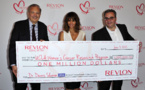 Revlon's 'LOVE IS ON' initiative making headways in cancer research and awareness
