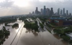 Well Fargo helps flood affected customers in Houston