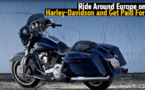 """Harley-Davidson's Strategic Move To Environmental Sustainability: """"LiveWire"""" Project"""