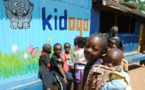 Kidogo: A Ray of Early Childhood Hope In The Slums Of Africa
