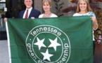 ASC- Memphis Earn The Highest Sustainability Award